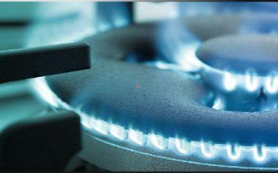 Belastingverhoging op gas
